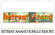 retreat anand jungle resort