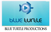 blue turtle production